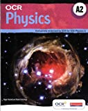 OCR A2 Physics A Student Book and Exam Cafe CD (OCR A Level Physics A)