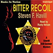 Bitter Recoil | [Steven F Havill]