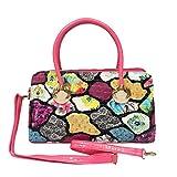 Dolphy Stylish Designer Women's multicolor Handbag