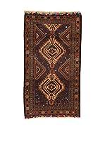 Kilim Carpets by Jalal Alfombra Afg Bel Zakini (Marrón/Azul)