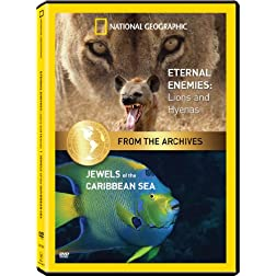 From The National Geographic Archives: Eternal Enemies / Jewels Of The Caribbean Sea