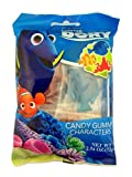 Disney Finding Dory Candy Gummy Characters, 2.54 Ounce