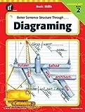 Better Sentence Structure Through Diagraming, Book 2 (Basic Skills)
