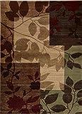 Tribeca by Home Dynamix HD5282-999-3N Elegant Design High Quality Area Rug