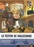 """Afficher """"Le Festin de Malecombe"""""""