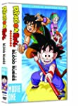 Dragonball - Movie 1: Curse of the Bl...