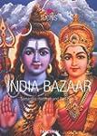 India Bazaar: Vintage Indian Graphics...