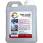ADJ Products F1L PREMIUM Water Based Fog Liquid, 1-Liter by ADJ Products