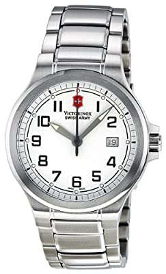 Victorinox Swiss Army Men's VICT241267.CB Class Analog Stainless Steel Watch
