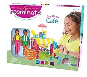 Roominate Cozy Corner Café