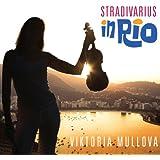 Stradivarius in Rio - Viktoria Mullova