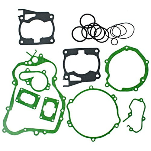 Completed Engine Gasket Kit Set For Yamaha YZ125 YZ 125 2005-2010 2006 2007 2008 (Yamaha Yzf 450 Piston compare prices)