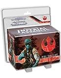 Star Wars: Imperial Assault Rebel Saboteurs Ally Pack