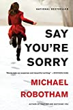 img - for Say You're Sorry (Joseph O'Loughlin) book / textbook / text book