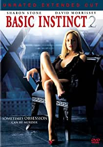 Basic Instinct 2 (Unrated, Extended Cut) (Sous-titres français) [Import]