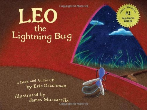 Leo the Lightning Bug