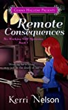Remote Consequences: Working Stiff Mysteries book #1