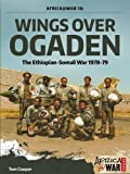 Wings Over Ogaden (Africa@War)