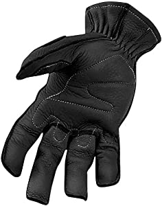 MSR Enduro Pro Gloves , Size: Lg, Color: Black 329980