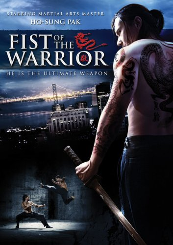 Fist Of The Warrior (John Dye compare prices)