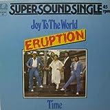 Eruption - Joy To The World - Jupiter Records - 6.20156