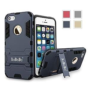 iphone 5 case,iphone 5s,iphone 5s case,iPhone5/5s Case,iPhone5 case,TPU+PC case,Bear Case for iPhone 5s,iPhone5s protective case,iphone5 case(iPhone 5s Blue)