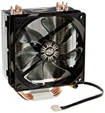 CoolerMaster Intel/AMD両対応 サイドフロー型CPUクーラー Hyper 212 EVO (型番:RR-212E-20PK-J1)