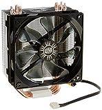 CoolerMaster Intel/AMD両対応 サイドフロー型CPUクーラー Hyper 212 EVO (型番:RR-212E-20PK-J1) ランキングお取り寄せ