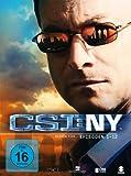 echange, troc CSI: NY - Season 5.1 [Import allemand]