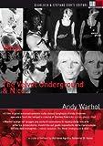 Vinyl + The Velvet Underground & Nico [Italia] [DVD]