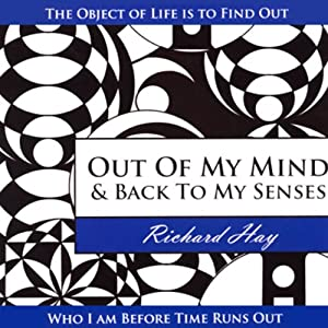 Out of My Mind and Back to My Senses Audiobook