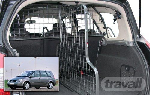 TRAVALL TDG1136D - Trennwand - Raumteiler für