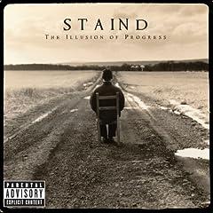 Staind/Staind (2008)