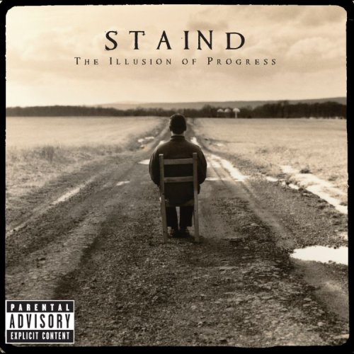 Staind - The Illusion Of Progress - Zortam Music