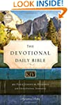 NKJV, The Devotional Daily Bible, Har...