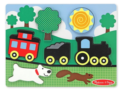 51Too9aJzfL Buy  Melissa & Doug Chunky Scene   Red Caboose