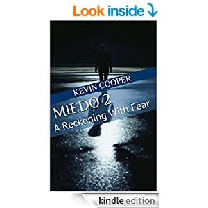 Miedo's story continues in this chilling sequel as he battles even more demons in a struggle to overcome his fear Explore the worlds of Spiritualism and Christianity with Miedo as he searches for answers to his problems.