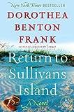 Return to Sullivans Island: A Novel (0061988332) by Frank, Dorothea Benton