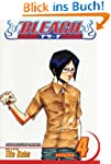 Bleach, Vol. 4