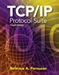 TCP/IP Protocol Suite (Mcgraw-Hill Fo...