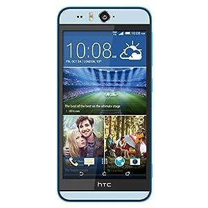 HTC Desire Eye SIM-Free Smartphone - Matte Blue