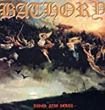 Bathory Blood Fire Death [VINYL]