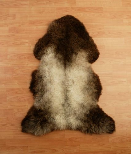 Sheepskin, Donnetti Ruffer, single medium
