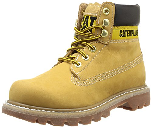 caterpillar-colorado-damen-chukka-boots-gelb-womens-honey-reset-38-eu-5-damen-uk