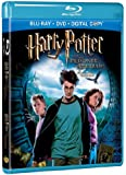 Harry Potter And The Prisoner Of Azkaban (BD+ DVD + Digital Copy Combo) [Blu-ray] (Bilingual)
