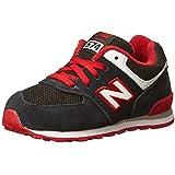 New Balance KL574 Core Infant Running Shoe (Infant/Toddler)