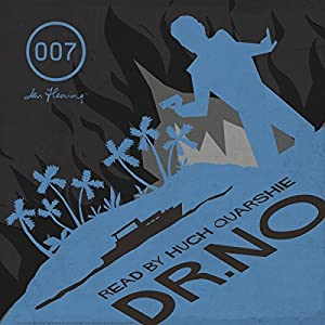 Dr. No (with Interview) | [Ian Fleming]