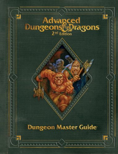 premium 2nd edition advanced dungeons dragons dungeon master 39 s guide pdf wizards rpg team. Black Bedroom Furniture Sets. Home Design Ideas