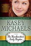 The Rambunctious Lady Royston
