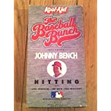 The Baseball Bunch: HITTING by